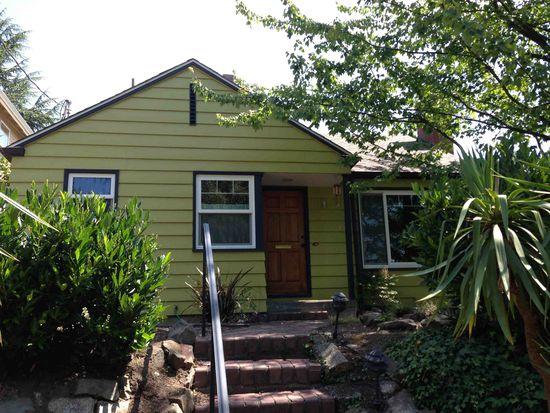 4756 34th Ave NE, Seattle, WA 98105