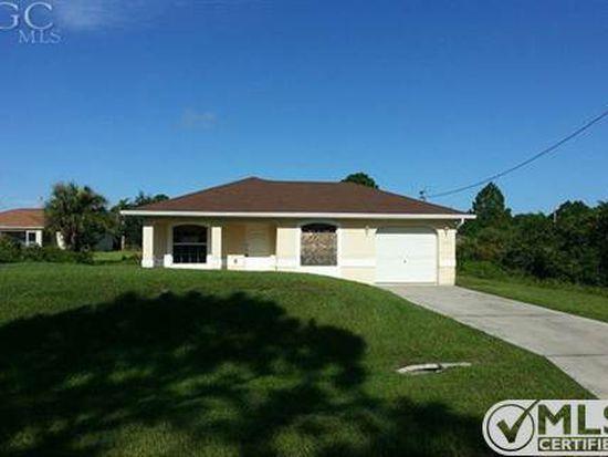 630 Hobart Ave, Lehigh Acres, FL 33974