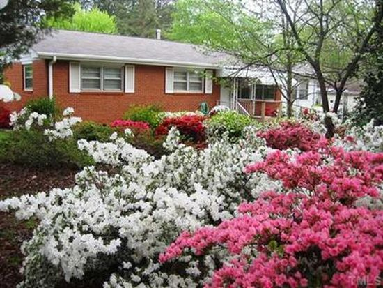 323 Wilmot Dr, Raleigh, NC 27606