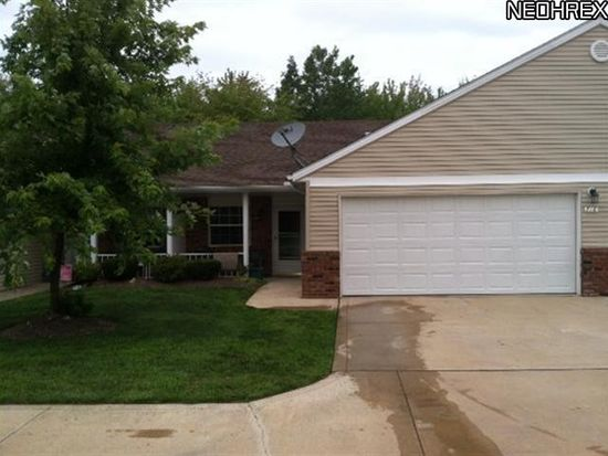 716 N Creek Dr, Painesville, OH 44077