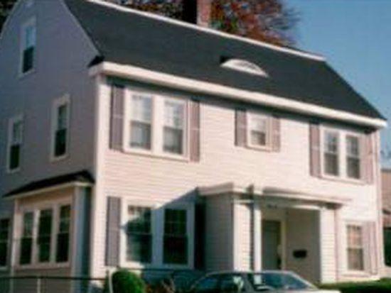 333 Morris Ave, Providence, RI 02906