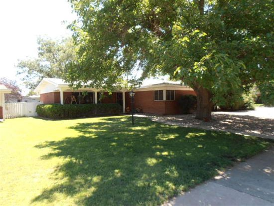 1517 S Kentucky Ave, Roswell, NM 88203