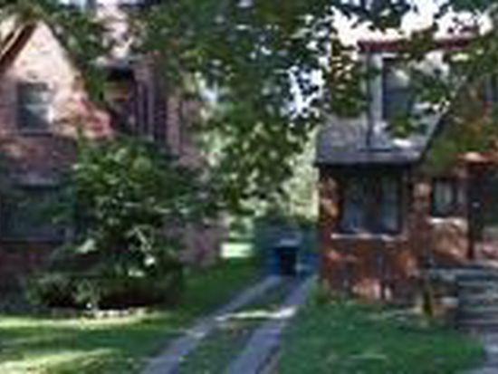 4415 Harvard Rd, Detroit, MI 48224