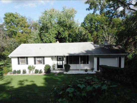 242 Pleasant Ridge Rd, Poughquag, NY 12570