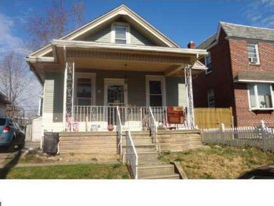 6106 Walker St, Philadelphia, PA 19135