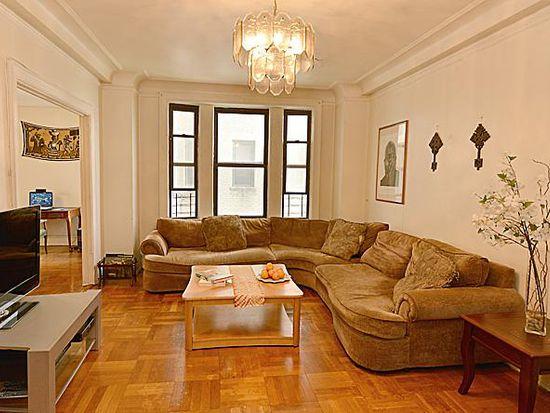 409 Edgecombe Ave APT 8B, New York, NY 10032