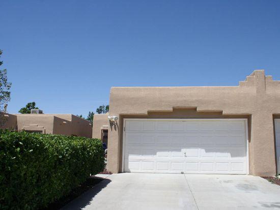 3243 Schumacher St NW, Albuquerque, NM 87120