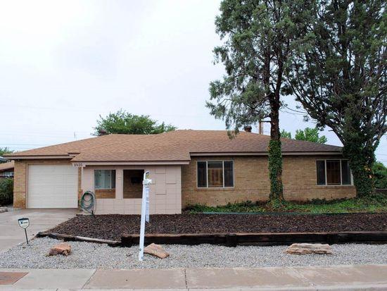8406 Candelaria Rd NE, Albuquerque, NM 87112