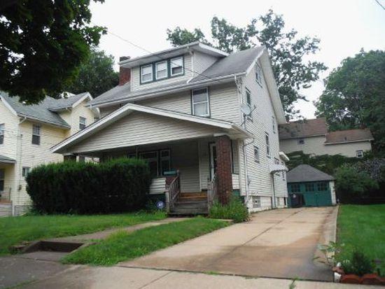 131 Burton Ave, Akron, OH 44302