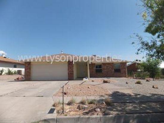 8916 Confederate Dr NE, Albuquerque, NM 87109