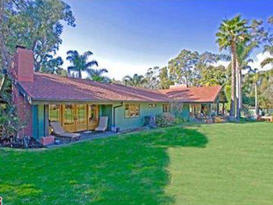 6622 Portshead Rd, Malibu, CA 90265