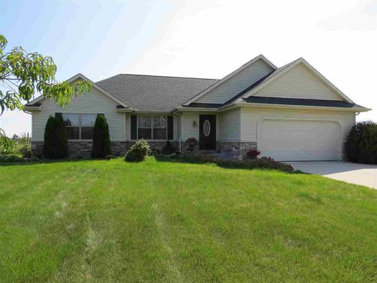 69308 County Road 127, New Paris, IN 46553