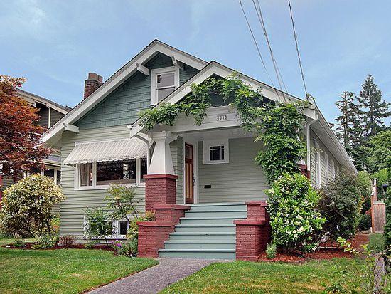 4010 Woodlawn Ave N, Seattle, WA 98103