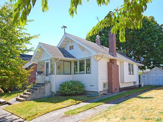 6733 Earl Ave NW, Seattle, WA 98117
