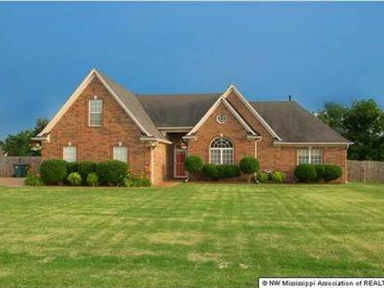 2721 Tower Cv, Southaven, MS 38672