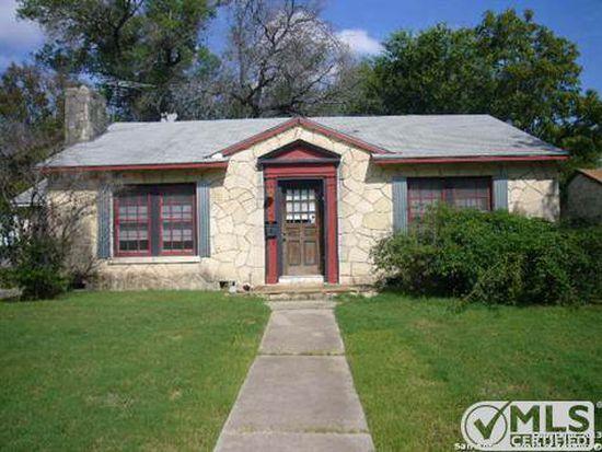 241 El Monte Blvd, San Antonio, TX 78212