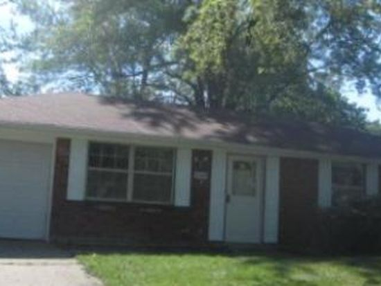 10359 Chris Dr, Indianapolis, IN 46229
