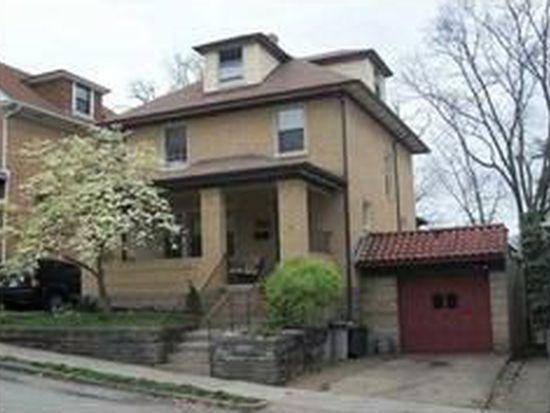 3904 Lanmore Ave, Pittsburgh, PA 15227