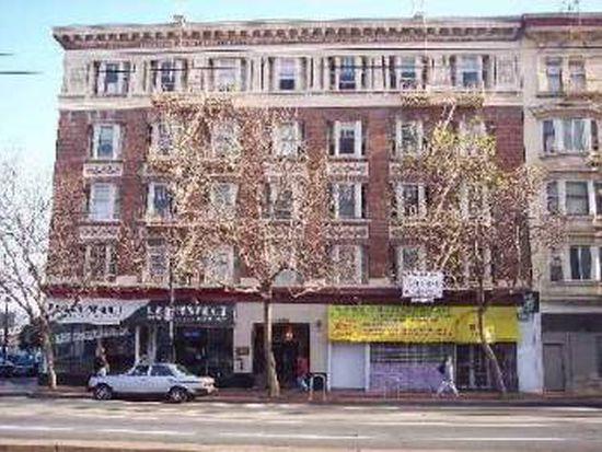 1651 Market St APT 305, San Francisco, CA 94103