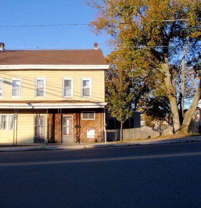 158 S Lehigh Ave, Frackville, PA 17931
