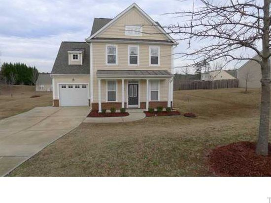 605 Bellefont Ct, Knightdale, NC 27545