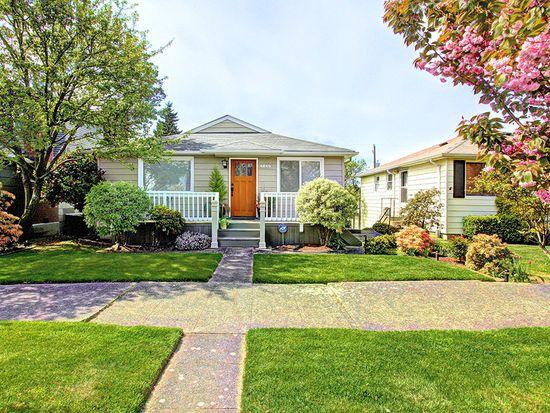 4845 47th Ave SW, Seattle, WA 98116