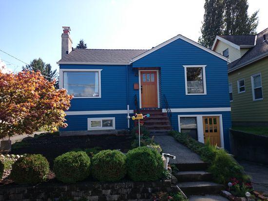 1215 NW 83rd St, Seattle, WA 98117