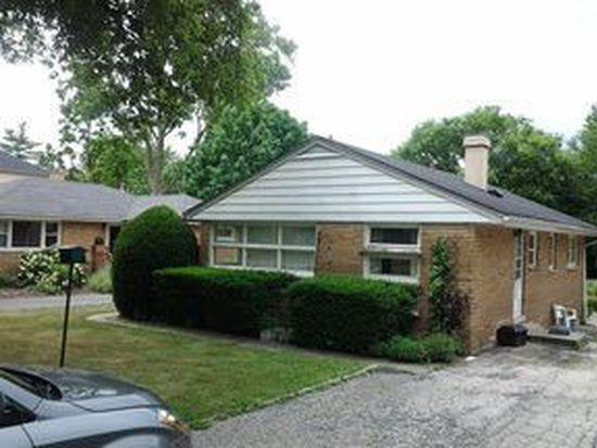 5752 Washington St, Downers Grove, IL 60516
