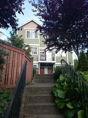 3625 Gilman Ave W, Seattle, WA 98199