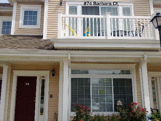 74 Barbara Ct, Amityville, NY 11701