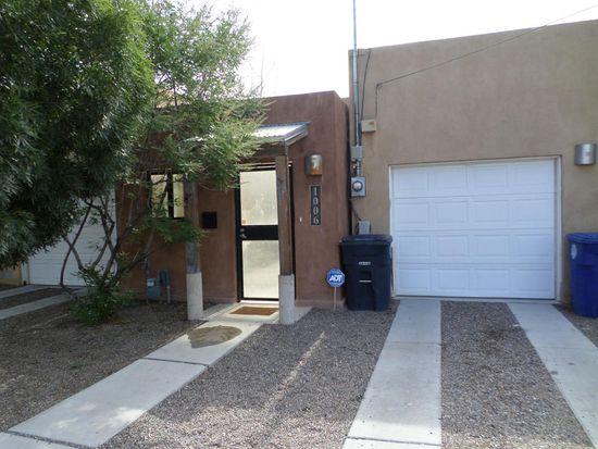 1006 11th St NW, Albuquerque, NM 87104