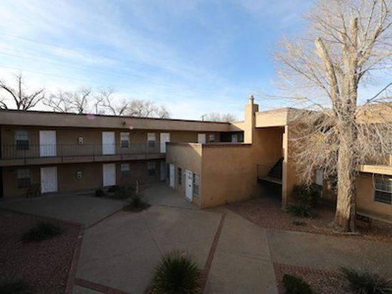 401 14th St NW APT 35, Albuquerque, NM 87104
