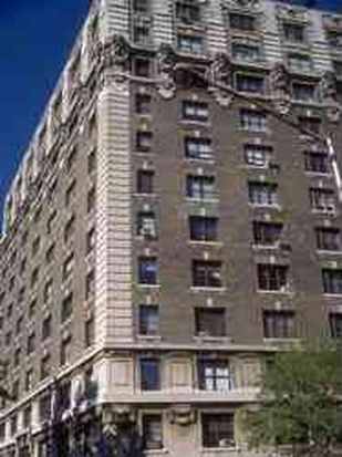 210 Riverside Dr APT 2E, New York, NY 10025
