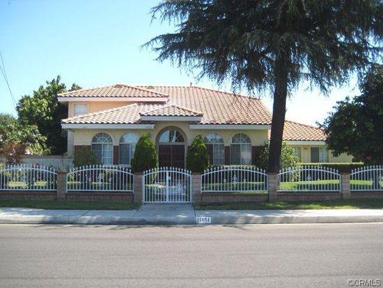 11851 Lambert Ave, El Monte, CA 91732