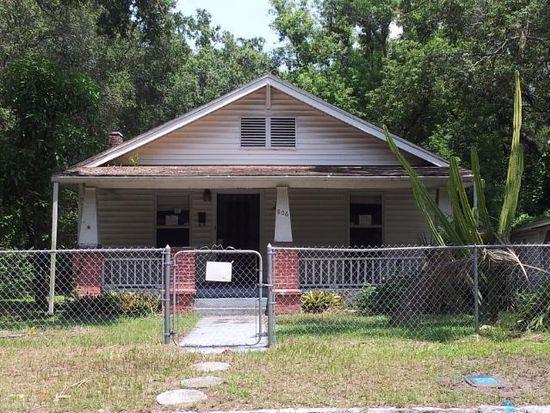 806 E Lambright St, Tampa, FL 33604