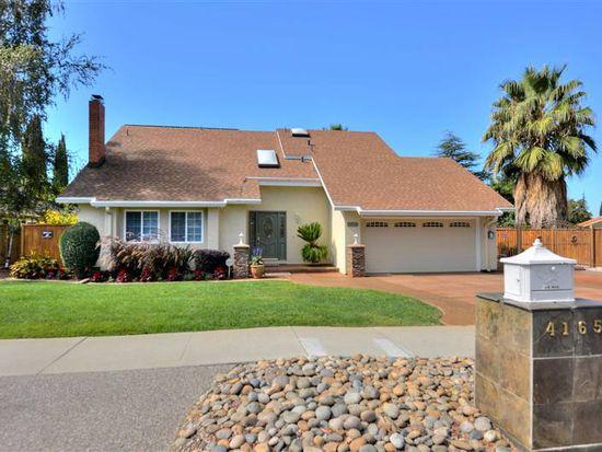 4165 Ruby Ave, San Jose, CA 95135