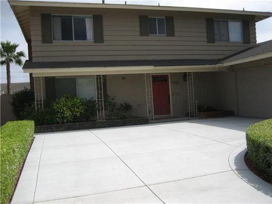 7723 Cedar Lake Ave, San Diego, CA 92119
