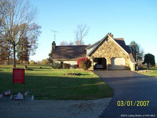 21505 Highway 31 N, Henryville, IN 47126