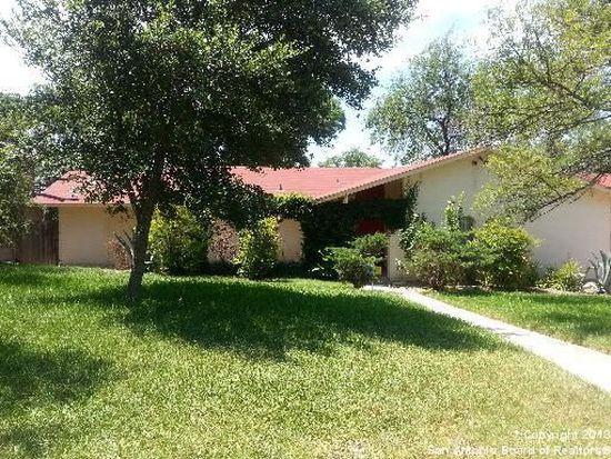 124 Rilla Vista Dr, San Antonio, TX 78216