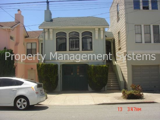 811 26th Ave, San Francisco, CA 94121