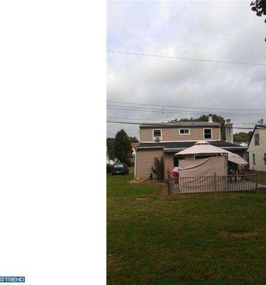 6349 Crescent Ave, Bensalem, PA 19020