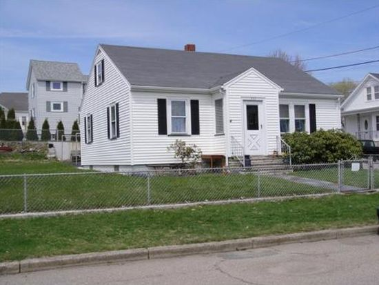 363 Hemlock St, Dartmouth, MA 02748