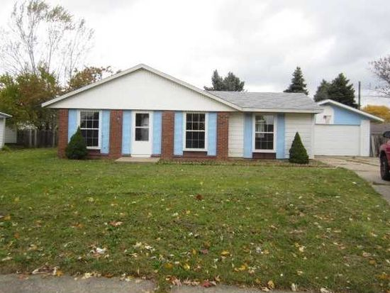 3740 Kimberly Dr, Lafayette, IN 47905