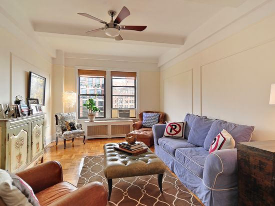 949 W End Ave APT 12B, New York, NY 10025