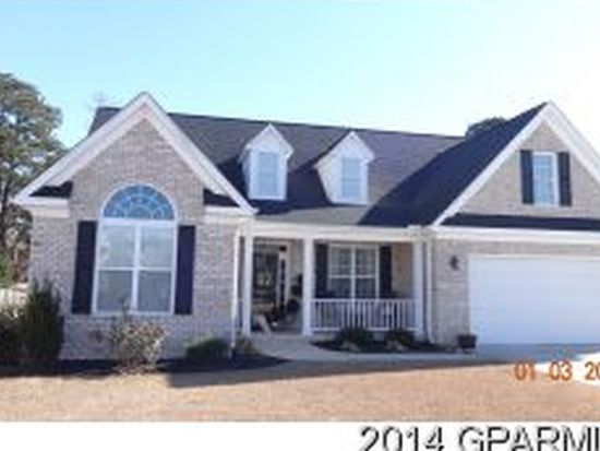 3925 Ashcroft Dr, Winterville, NC 28590