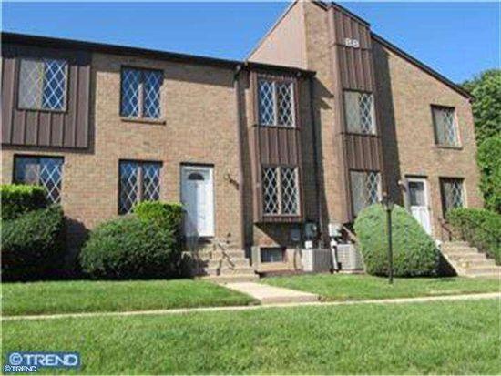5200 Hilltop Dr APT BB17, Brookhaven, PA 19015