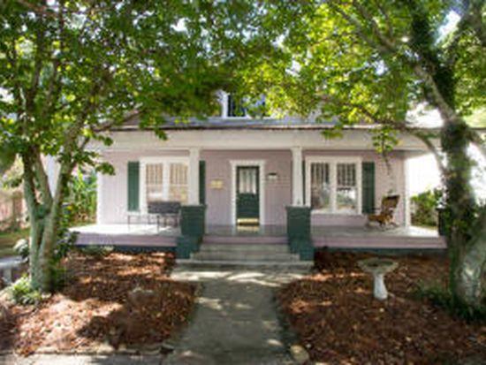807 E Laurel Ave, Hattiesburg, MS 39401