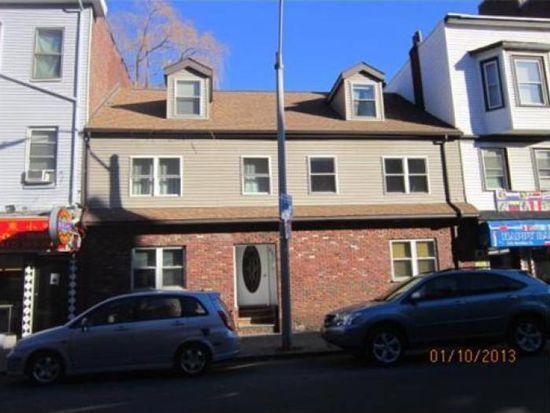 335-337 Meridian St # 1, Boston, MA 02128