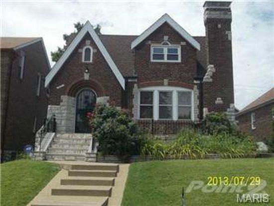 8727 Partridge Ave, Saint Louis, MO 63147
