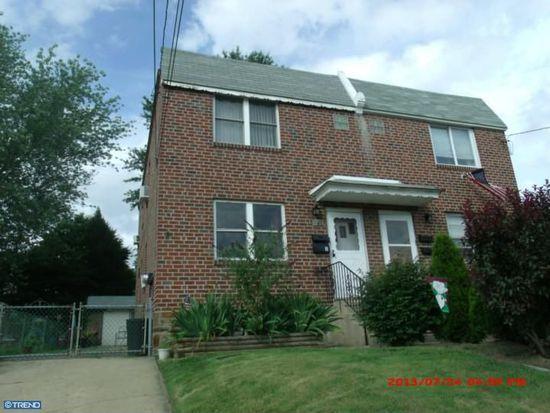 733 Hartel Ave, Philadelphia, PA 19111